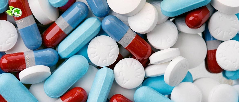 Гормональные контрацептивы при эндометриозе