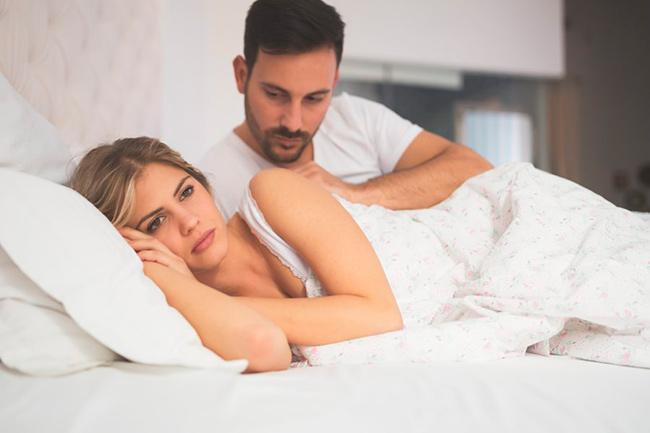 Восстановление интимных отношений