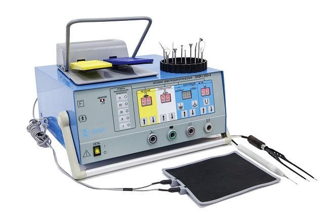 Электрохирургия