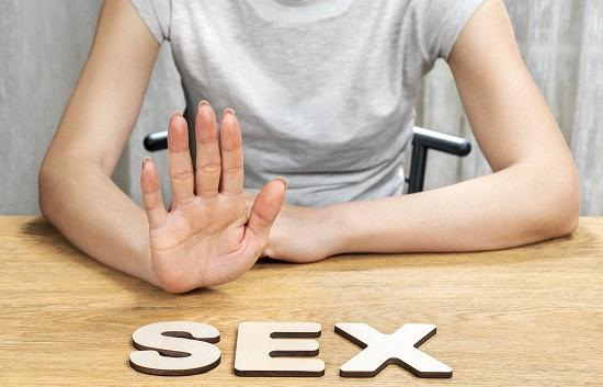 опасность секса