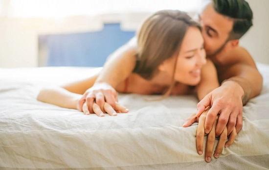 Секс при миоме