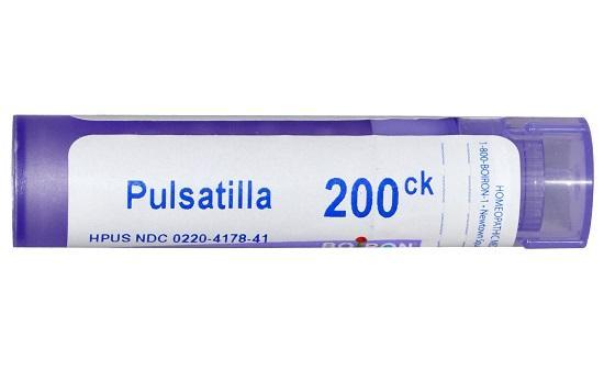 Пульсатилла