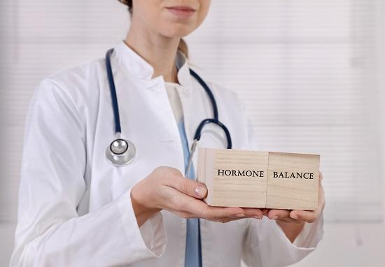 гормоны